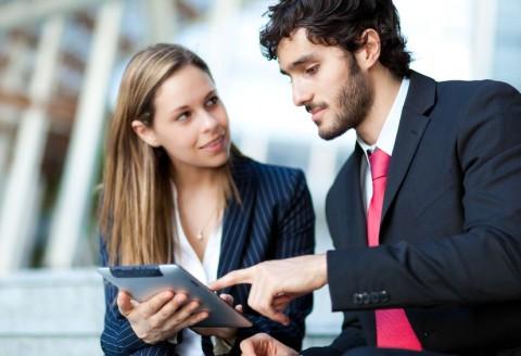 Erfolgsfaktor Business Plan - jetzt online erstellen